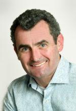 Oliver O'Reilly