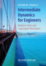 Intermediate Dynamics for Engineers