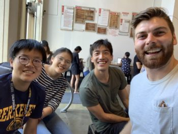 Q&A with the Capstone Winners of 2020 Fung Institute Mission Award