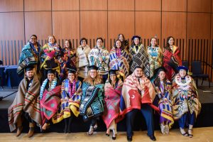 National Science Foundation awards $10M to alliance of Native American institutions, UC Berkeley, and UArizona to increase Indigenous participation in higher ed